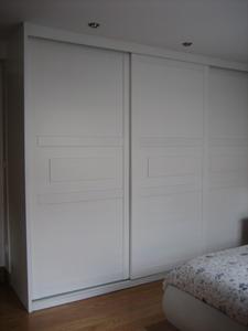 Fotos de muebles zure tienda muebles en durango for Puertas dm lacadas en blanco