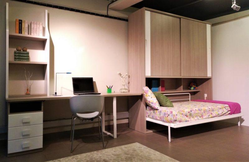 Trabajos de muebles zure tienda muebles en durango for Muebles exposicion